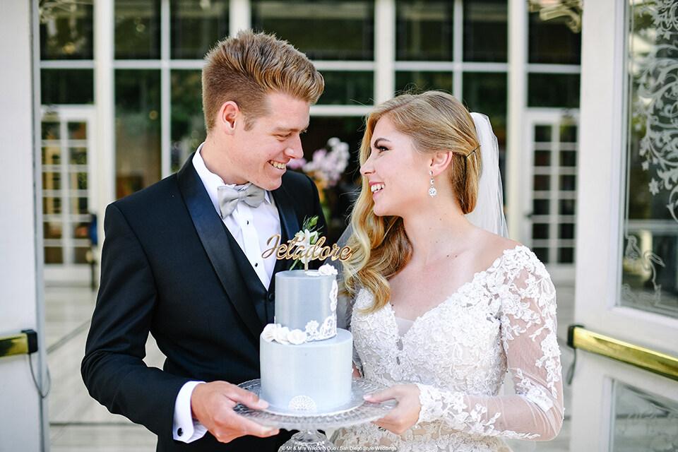 Southern Charm Pastel Wedding Inspiration